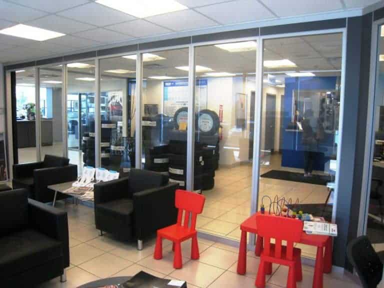 INTERIOR SOLUTIONS DEALERSHIPS-SALES AREAS-4